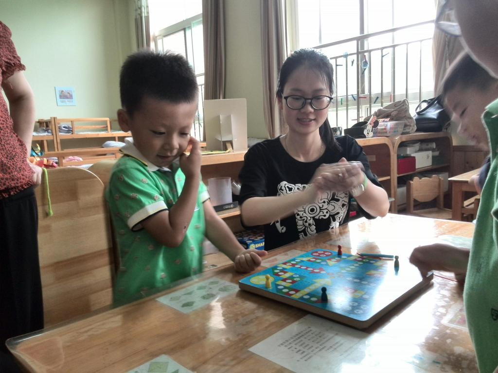 机关第二幼儿园,宁波市民安幼儿园